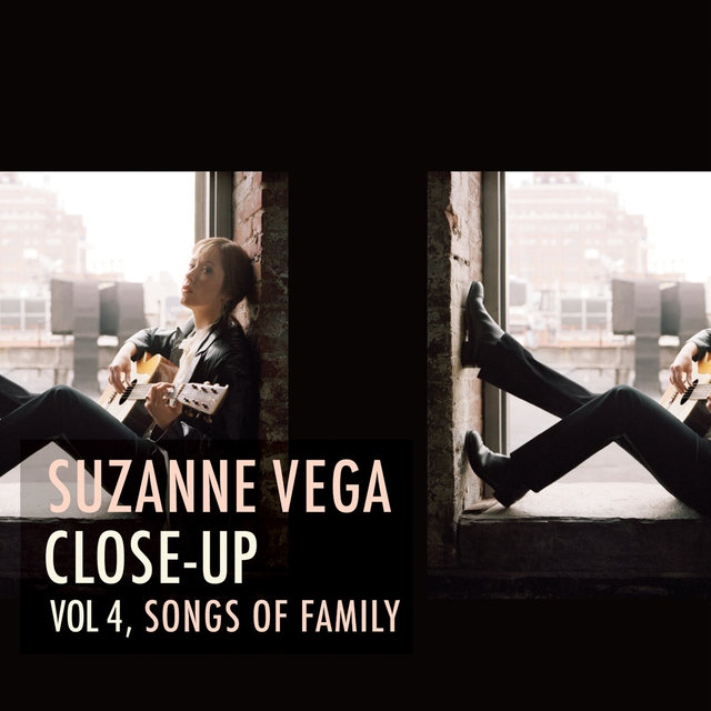 Close up, Vol. 4 - Songs of Family