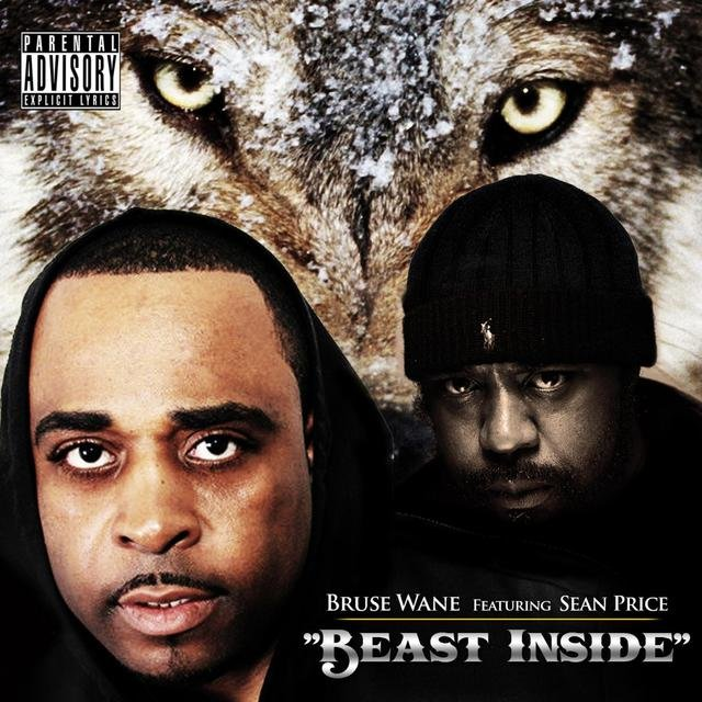 Beast Inside (feat. Sean Price)