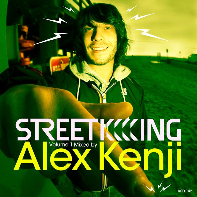 Street King, Vol. 1 (DJ Mix)