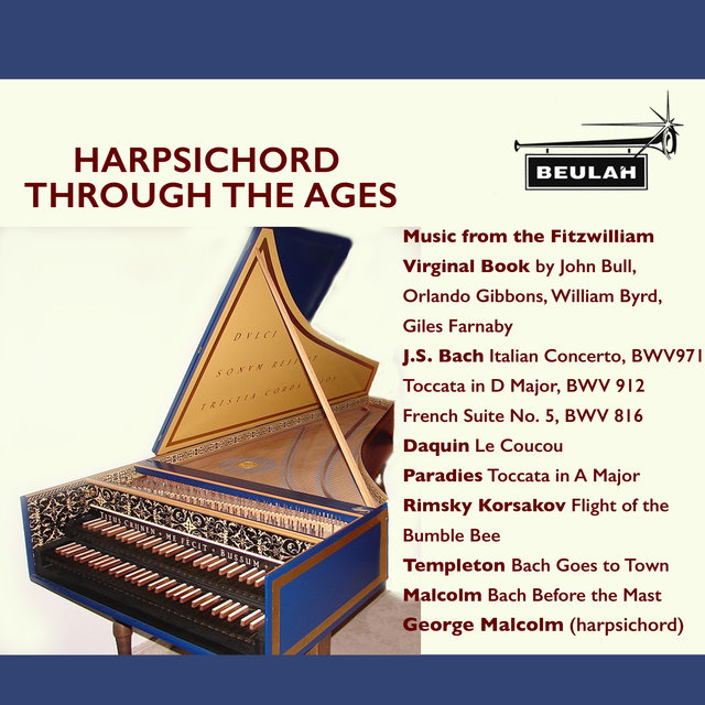 Harpsichord Through the Ages
