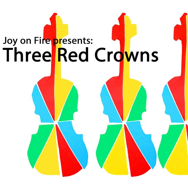 Presents: Three Red Crowns
