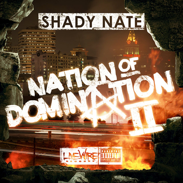 Nation of Domination Pt. 2