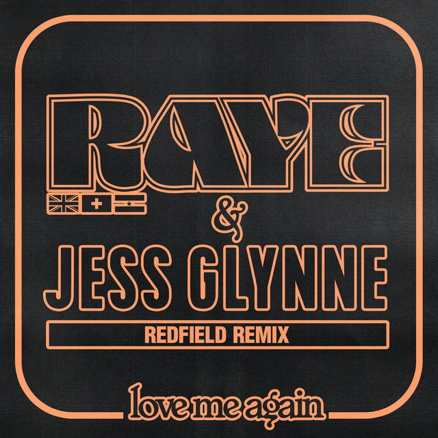 Love Me Again (Redfield Remix)