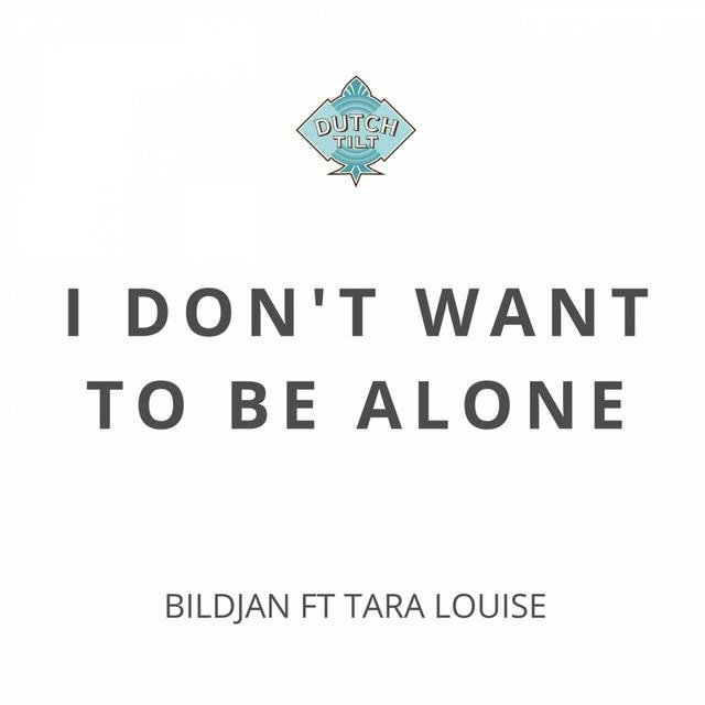 I Don't Want To Be Alone