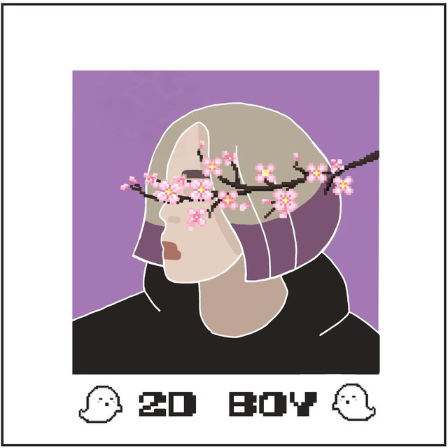 2D BOY (Prod. by Dee B)