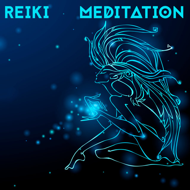 Reiki Meditation - Internal Healing Thanks to the Amazing Music Collection, Spiritual Journey Inside Yourself, Train Mind, Regain Your Mental Balance, Deep Concentration, Relax Therapy