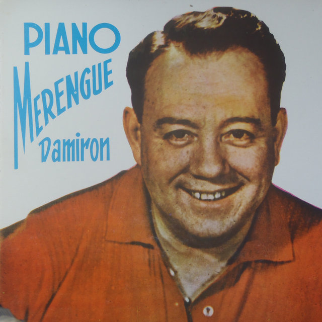 Piano Merengue
