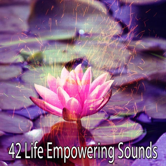 42 Life Empowering Sounds