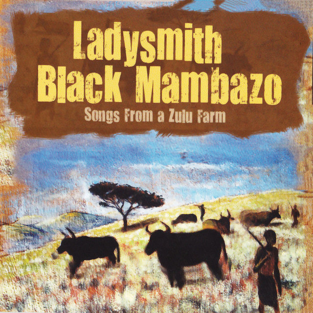 Songs from a Zulufarm