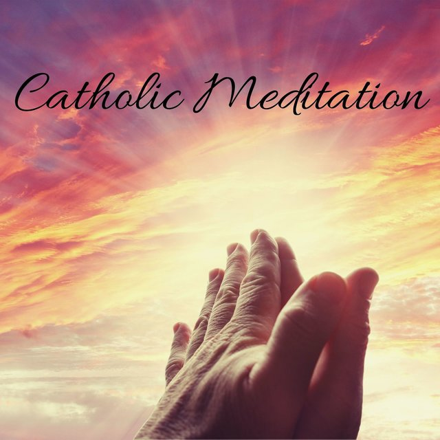 Catholic Meditation: Soothing Piano for Prayer, Power To Forgive & Healing Music