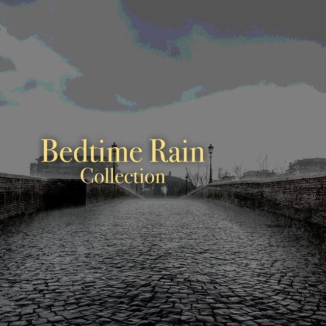 2020 Meditative Bedtime Rain & Water Collection