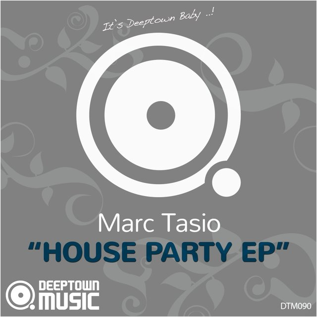 House Party EP