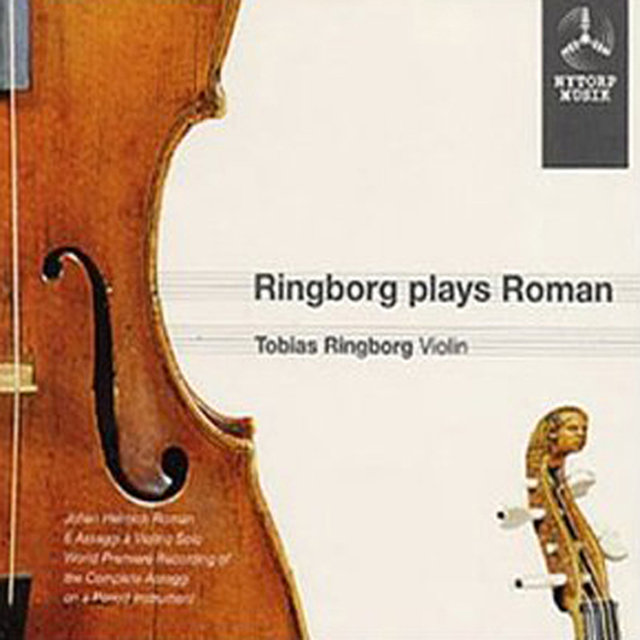 Ringborg Plays Roman