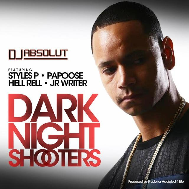 Dark Night Shooters (feat. Styles P, Papoose, Hell Rell & J.R. Writer)
