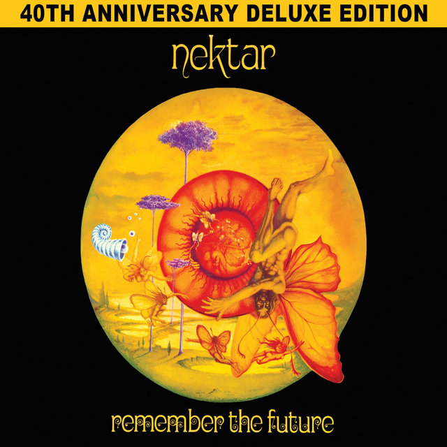 Remember the Future - 40th Anniversary Deluxe Edition
