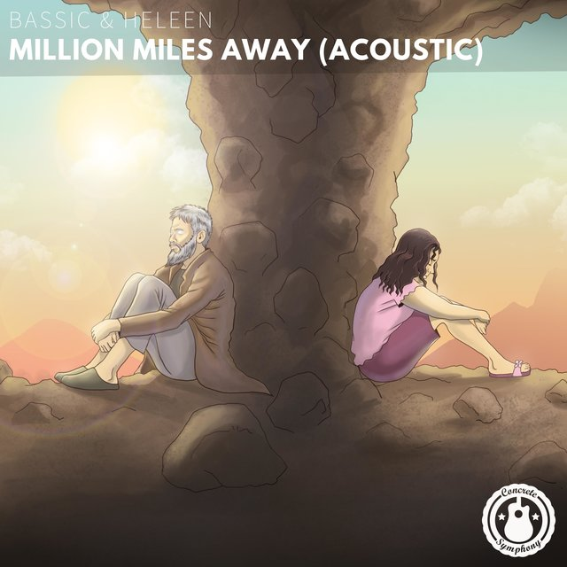 Million Miles Away (Acoustic)