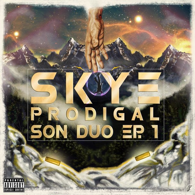 Skye - Prodigal Son EP1