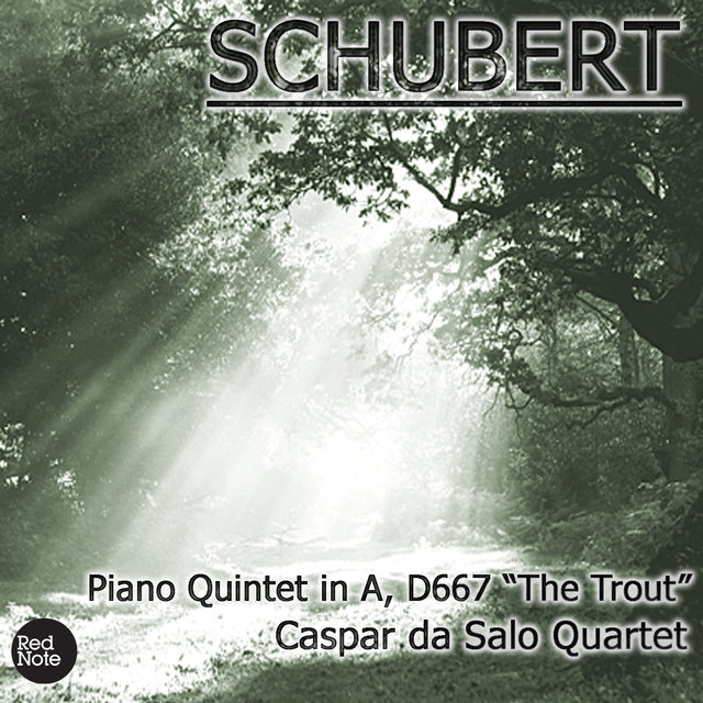Schubert: Piano Quintet in A, D667