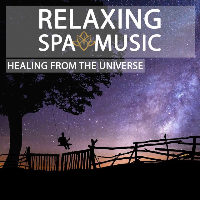 Healing From The Universe