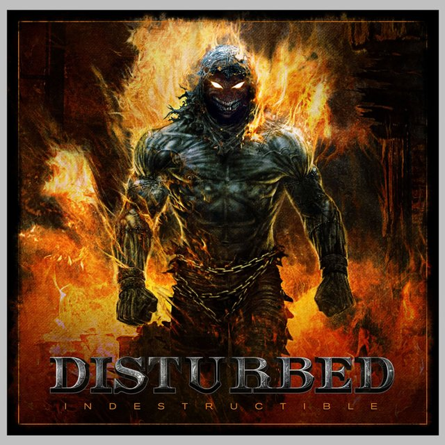 Indestructible (Deluxe Edition)