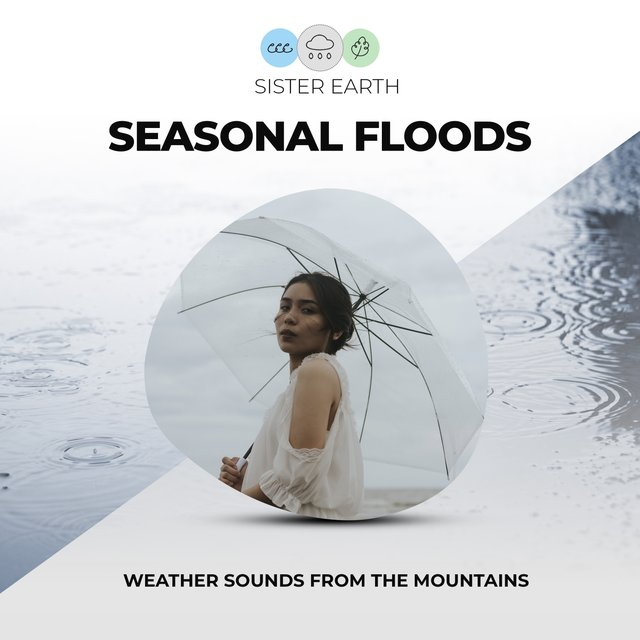 Seasonal Floods: Weather Sounds from the Mountains