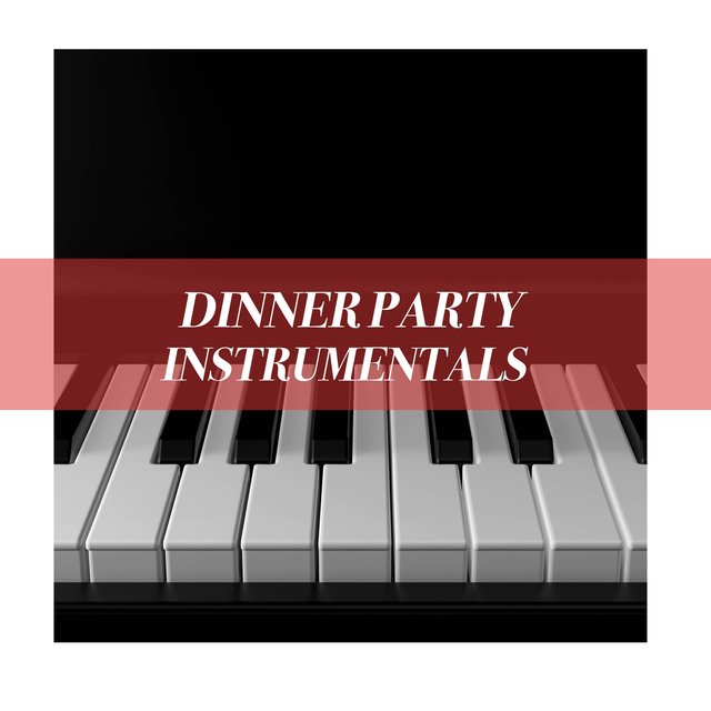 Soothing Dinner Party Grand Piano Instrumentals
