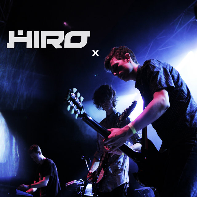 Cover art for album HIRO x NIEMOC: baśniowe piosenki  by Niemoc