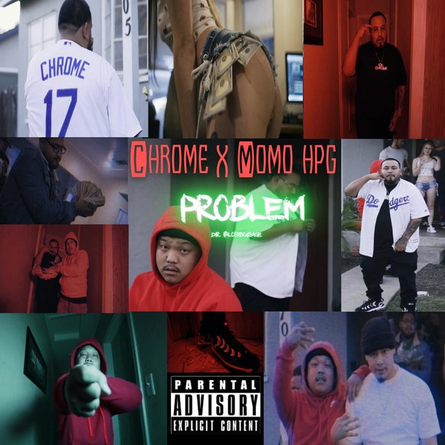 Problem (feat. Momo HPG)