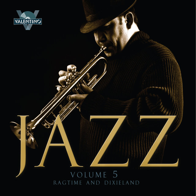 Jazz, Vol. 5: Ragtime and Dixieland