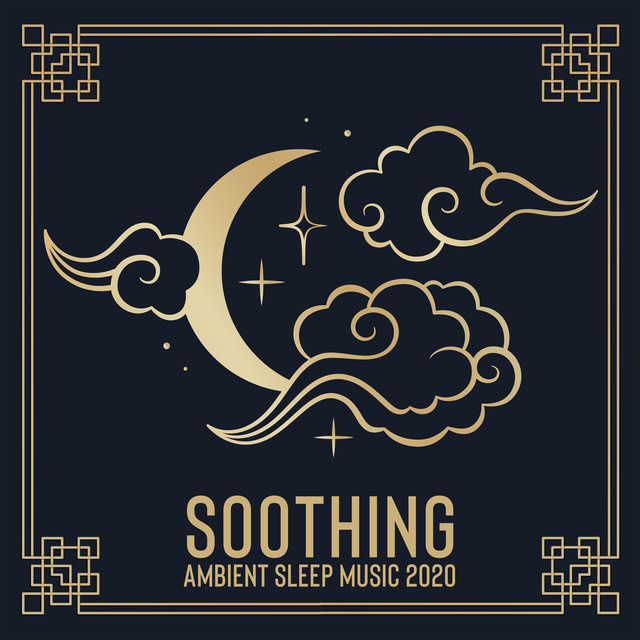Soothing Ambient Sleep Music 2020