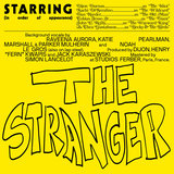 The Stranger (feat. Sachi, Dan Reeder, Tobias Jesso Jr., John C. Reilly, Becky and the Birds)