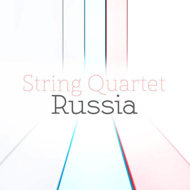 String Quartet Russia