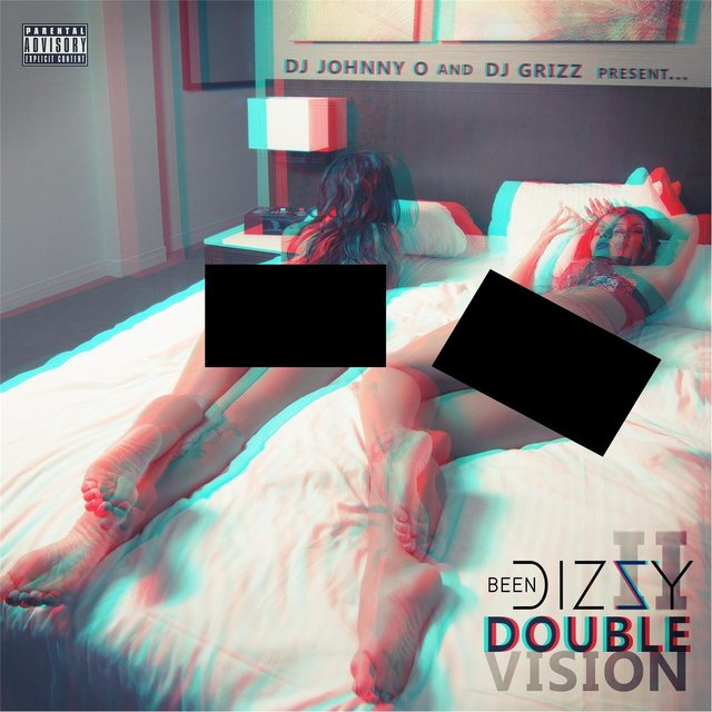 Been Dizzy II: Double Vision