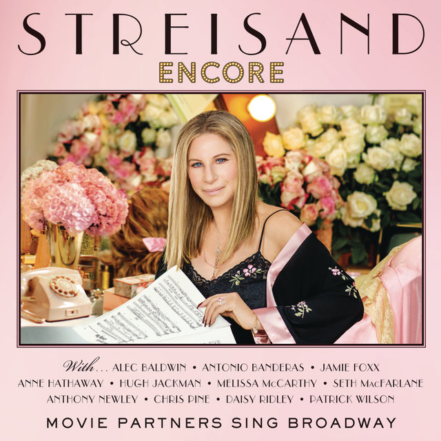 Encore: Movie Partners Sing Broadway (Deluxe)