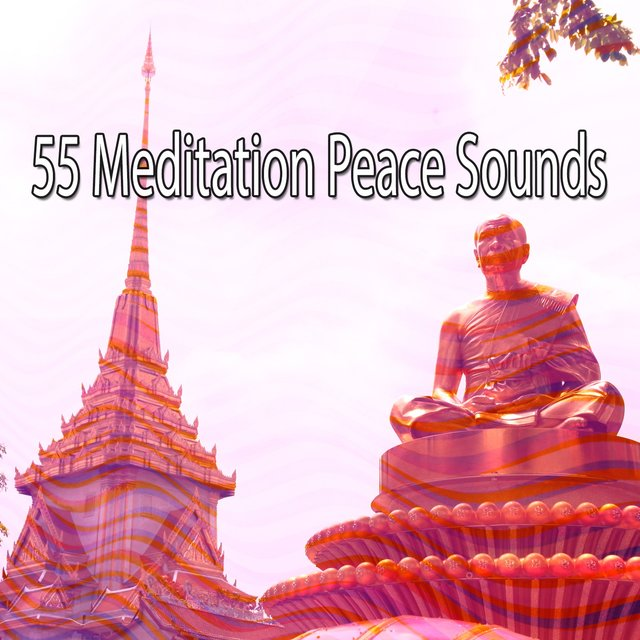 55 Meditation Peace Sounds