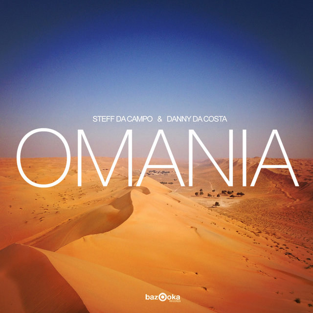 Omania (Club Mix)