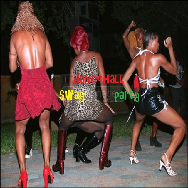 Dancehall Swag Party