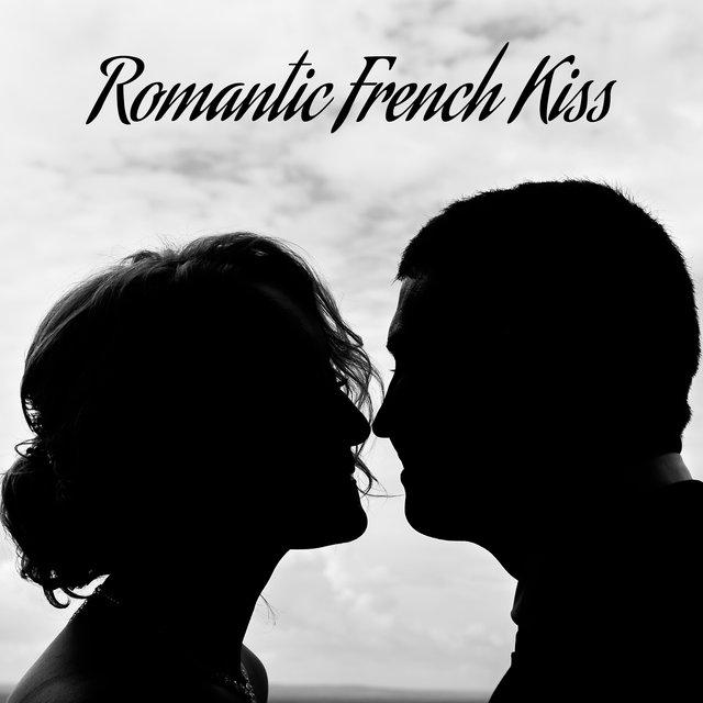 Romantic French Kiss – Atmospheric Jazz Music for Unique Date Time
