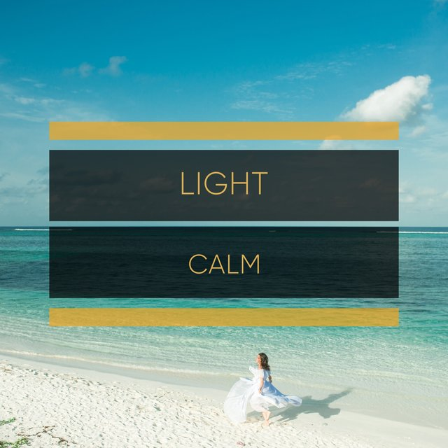 # 1 Album: Light Calm
