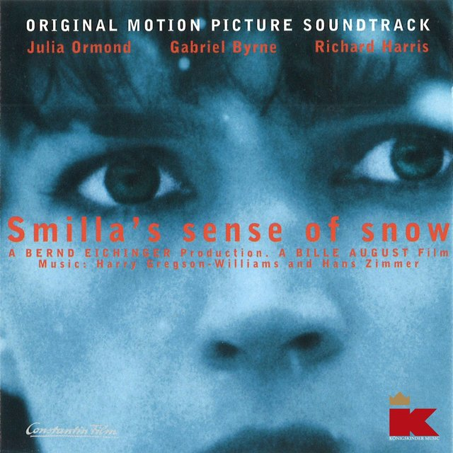 Smilla's Sense of Snow (Original Motion Picture Soundtrack)