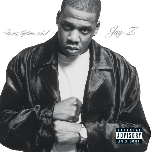 Cover art for album In My Lifetime Vol.1 (Explicit Version) by JAY-Z