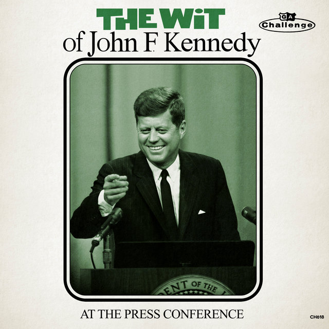 The Wit of John F. Kennedy