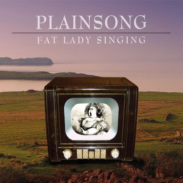 Fat Lady Singing