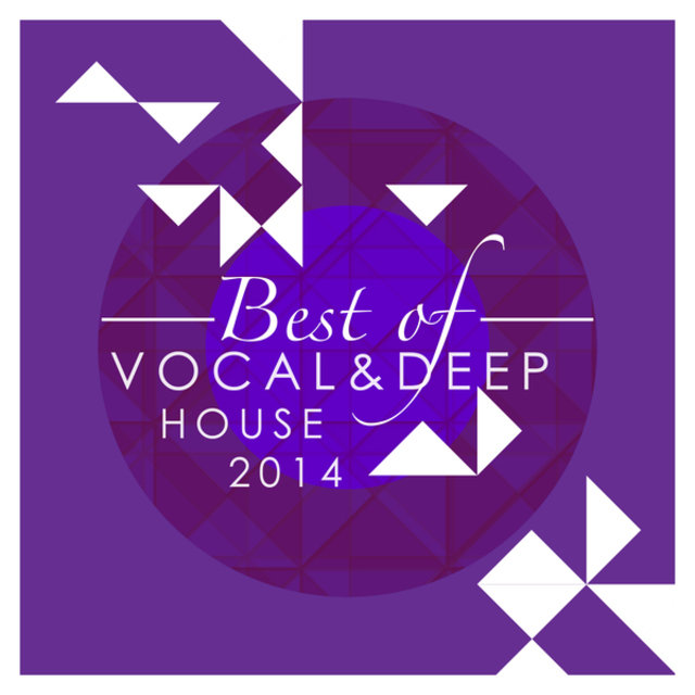 Best of Vocal & Deep House 2014