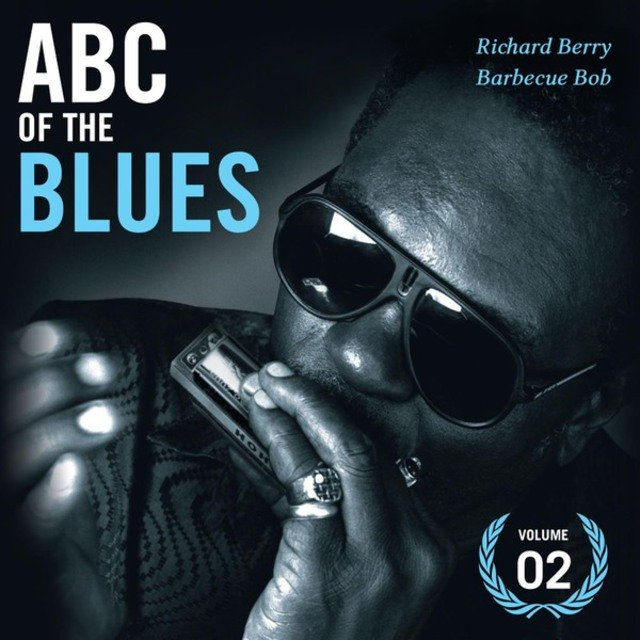 Abc of the Blues Vol. 2
