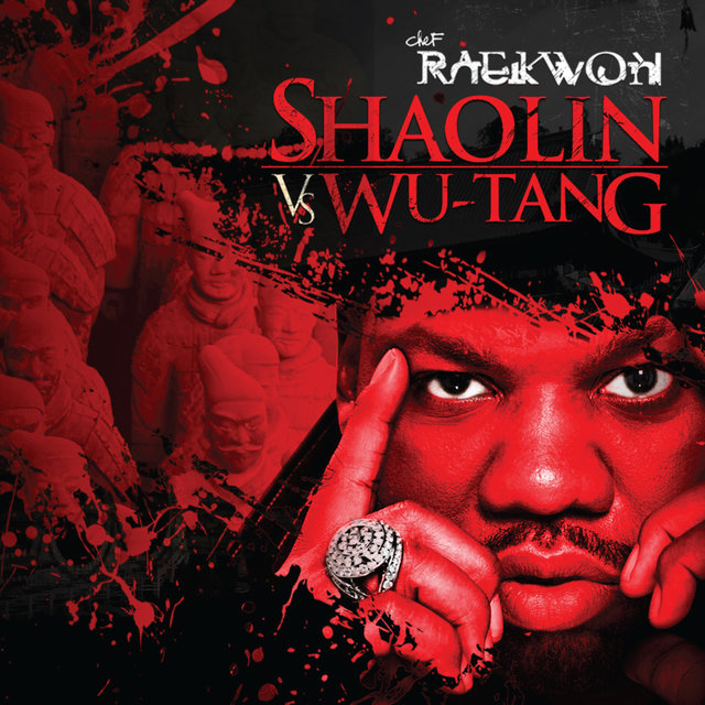 Shaolin vs Wutang (iTunes Exclusive)
