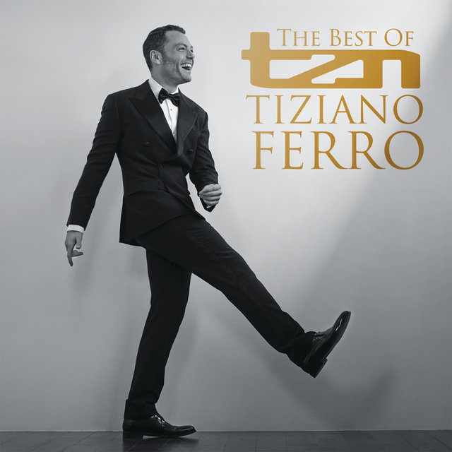 TZN -The Best Of Tiziano Ferro (Spanish Edition)