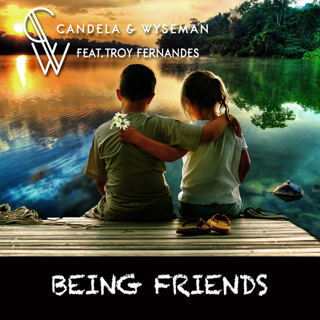 Being Friends (Mixes)