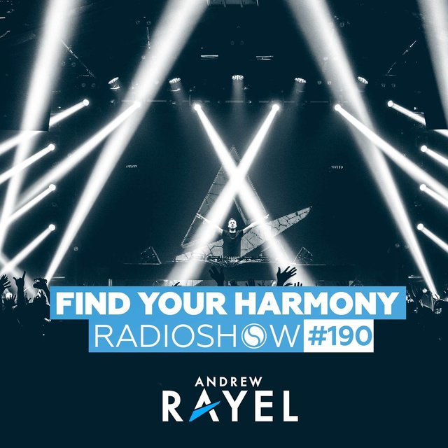 Find Your Harmony Radioshow #190