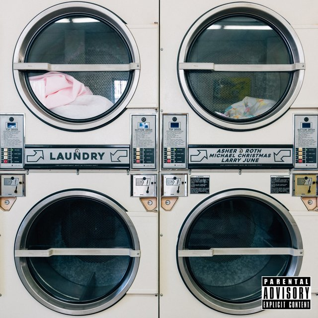 Laundry (feat. Michael Christmas & Larry June) - Single